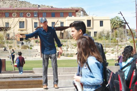 Here is what you can expect from UTEP's recent tuition increase