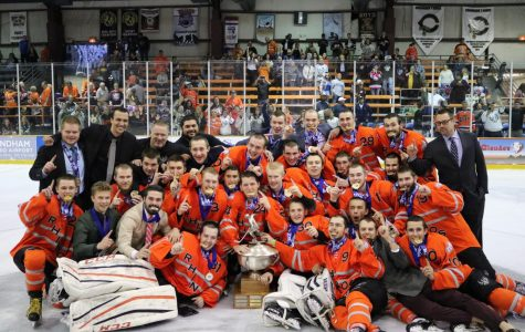 Rhinos complete successful season with Thorne Cup