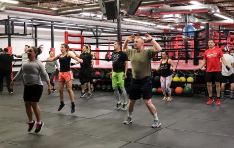 Exercising tips from some of El Paso's top sports to workout