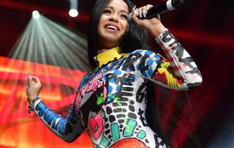 Lil Wayne will replace Cardi B at Neon Desert