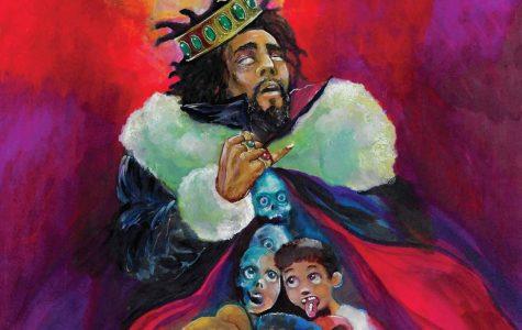 J. Cole remains stagnant on 'KOD'