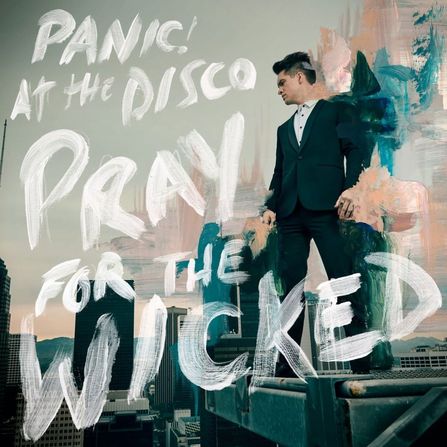 Panic%21+at+the+Disco+will+release+their+sixth+album+on+June+22.