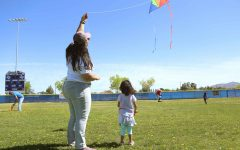 First-annual Kite Festival celebrates kids' safety