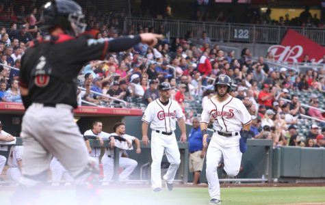Nashville swipe Chihuahuas Friday for a series win