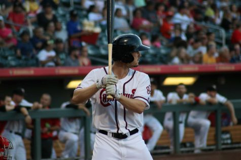 Chihuahuas earn series split with Redbirds after explosive win on Tuesday