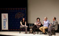 UTEP Alumni Discuss Issues Impacting El Paso and Juarez