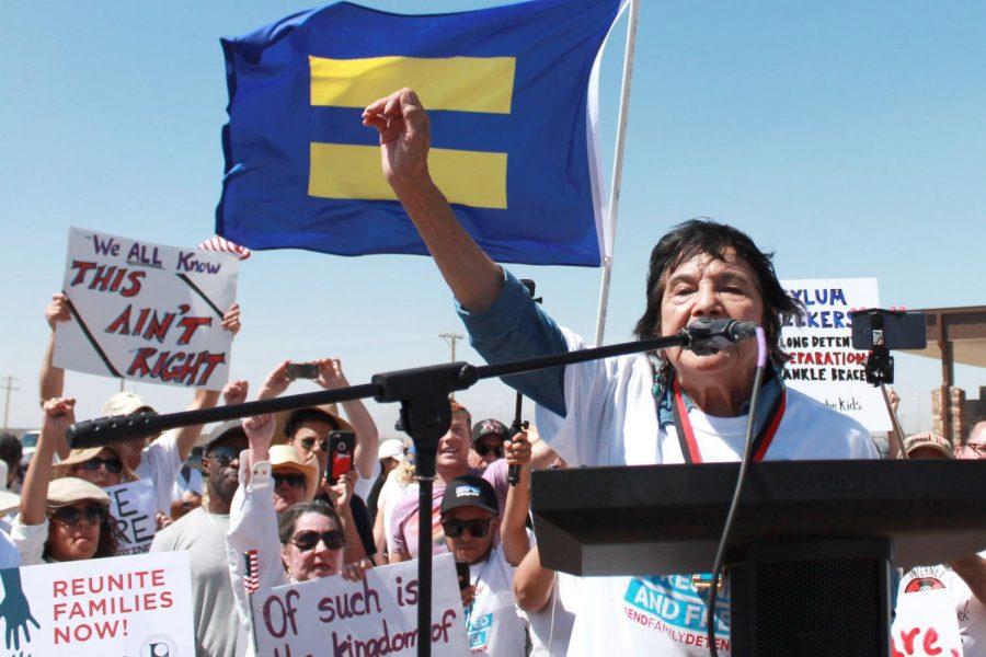 Immigration Rallies Gain Momentum Despite Executive Order