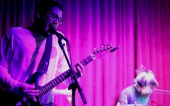 Locals Week showcases regional talent
