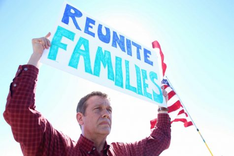 Immigrant parents give testimony on family separation
