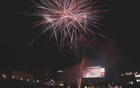 Fourth of July events going on in El Paso
