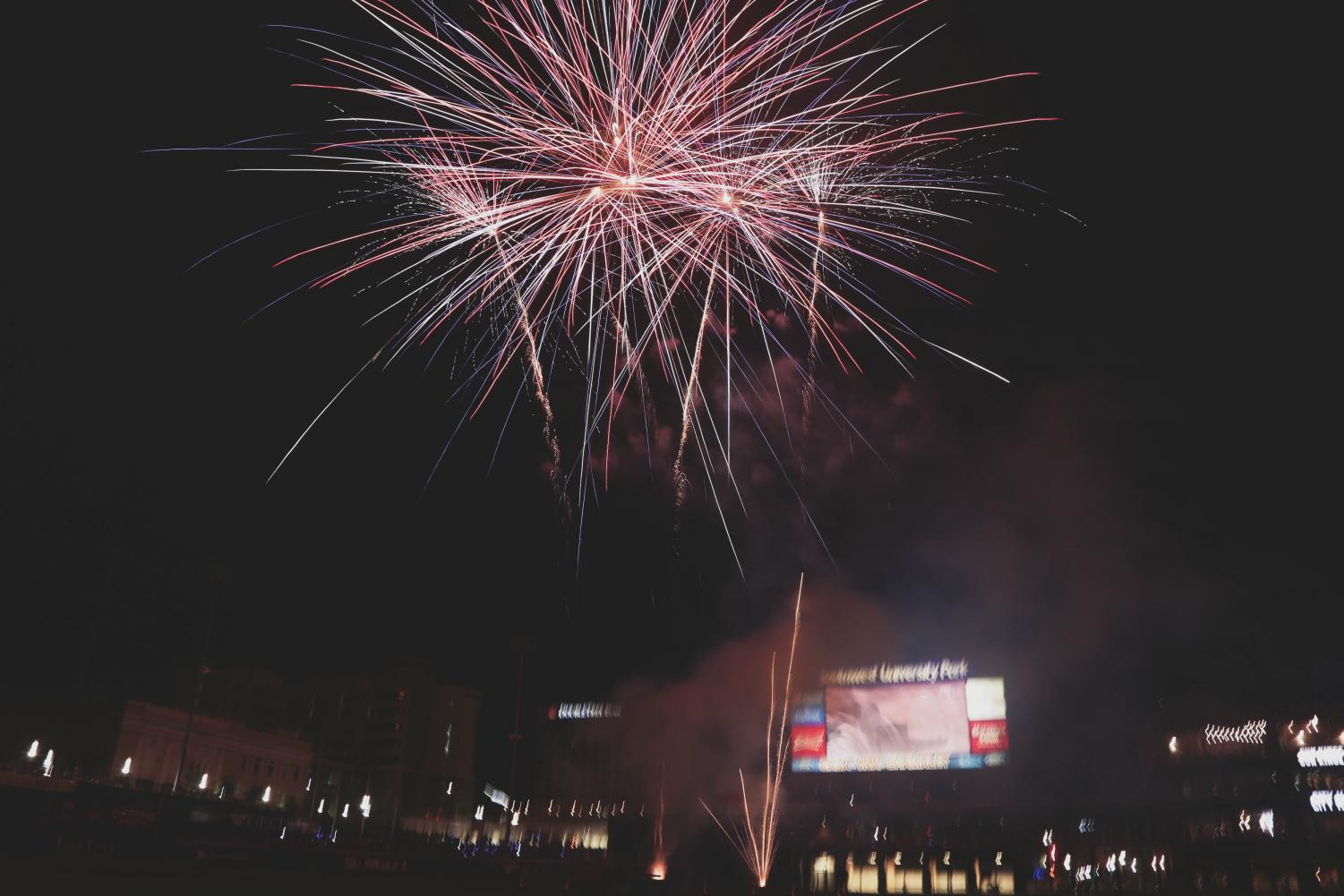 There are many 4th of July events going on in the city tomorrow.