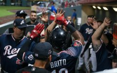 Reno hands El Paso first series sweep of the season