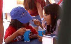 El Pasoans enjoy of the Ice Cream Festival 2018