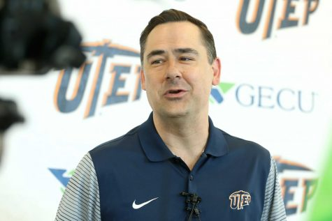 UTEP football adds Mitchell, Waters, Tuiasosopo and Rebstock to coaching staff