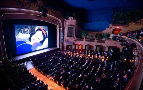 Annual Plaza Classic Film Festival kicks off in August