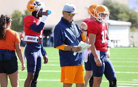 UTEP football looks for revitalization on both sides of the ball