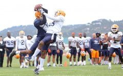 As camp Ruidoso comes to an end Miners look for offensive swagger