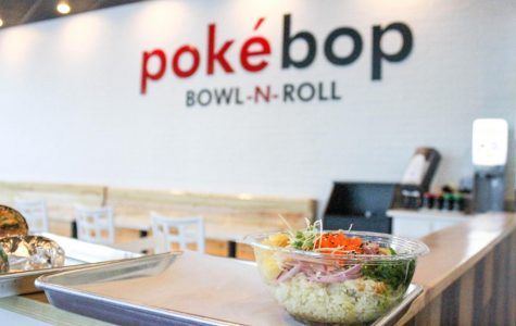 Poke Bop serves up an authentic Hawaiian menu