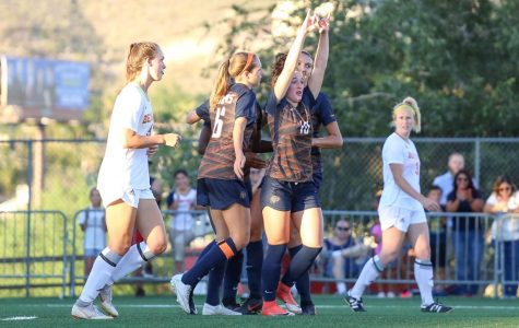 UTEP soccer wins in a physical battle