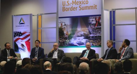 Speakers discuss bilateral relations at 2018 U.S.-Mexico Border Summit
