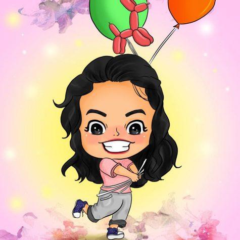 Miner Market : Kiki brings new twist to balloons in El Paso