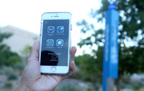 UTEP preparing to launch new safety app in the coming weeks