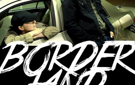 Local filmmaker talks the release of his new movie Borderland
