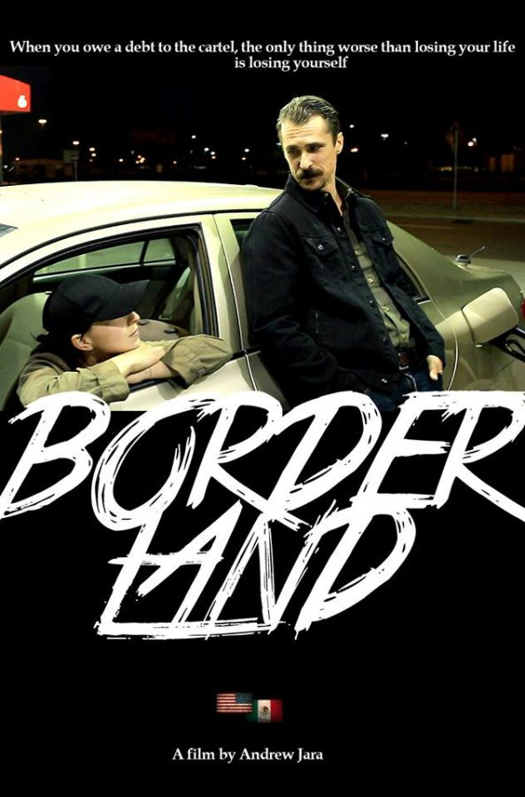 Local+filmmaker+talks+the+release+of+his+new+movie+Borderland