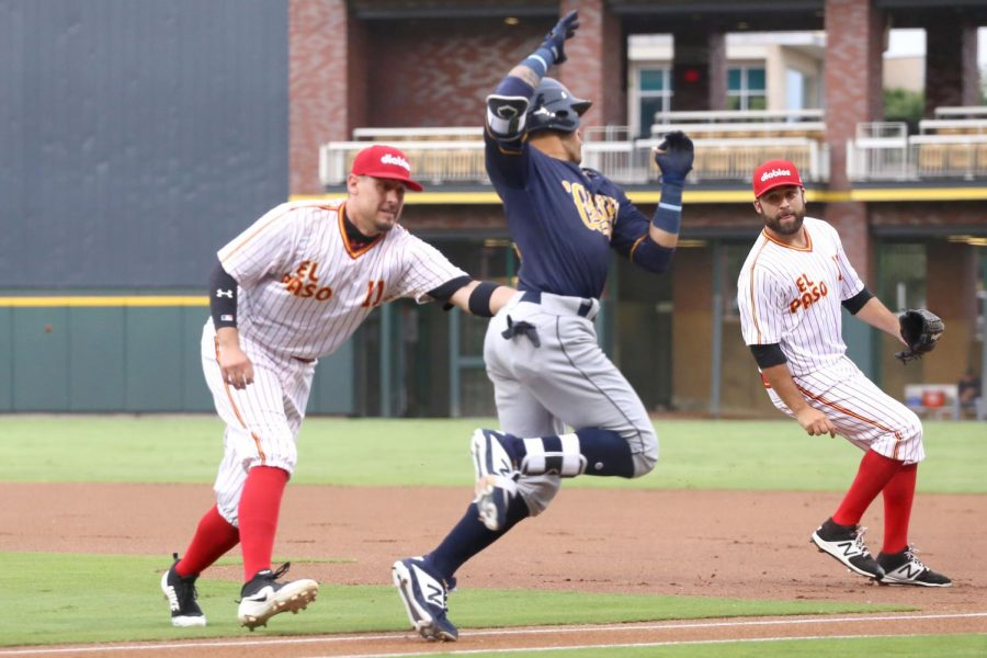Three things to know in the Chihuahuas playoff push