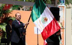 "UTEP celebrates annual ""El Grito"" ceremony"