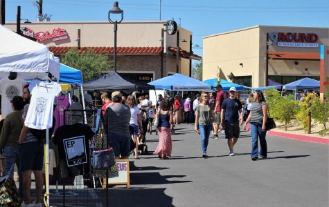Upper Valley Artist & Farmers Market celebrates one-year anniversary