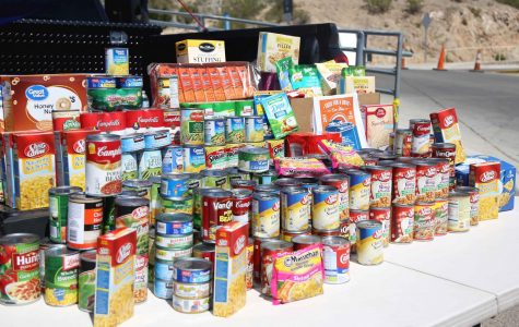 UTEP Food Pantry is now open for all