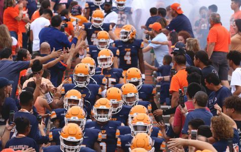 UTEP football attendance numbers hit new low
