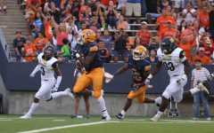UTEP Football running back Quardraiz Wadley out for season due to injury