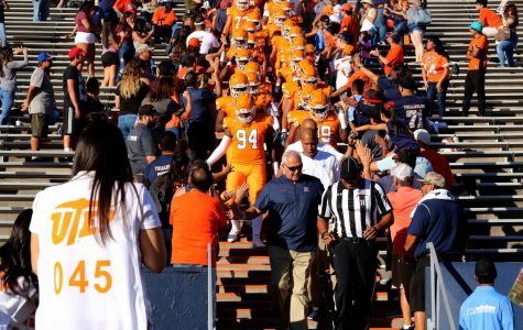 Miners need to find where they stand before facing UTSA