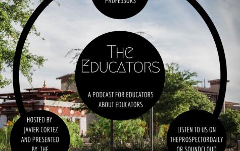 The Educators: Episode 6: Dr. Upton (Part 1)