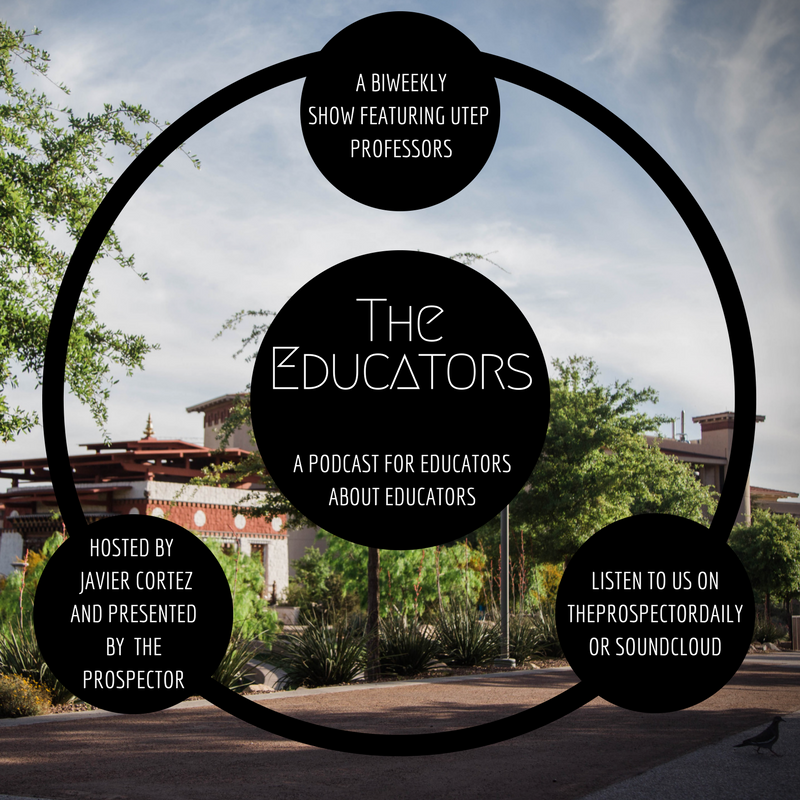 The Educators: Episode 6: Dr. Upton (Part 1)