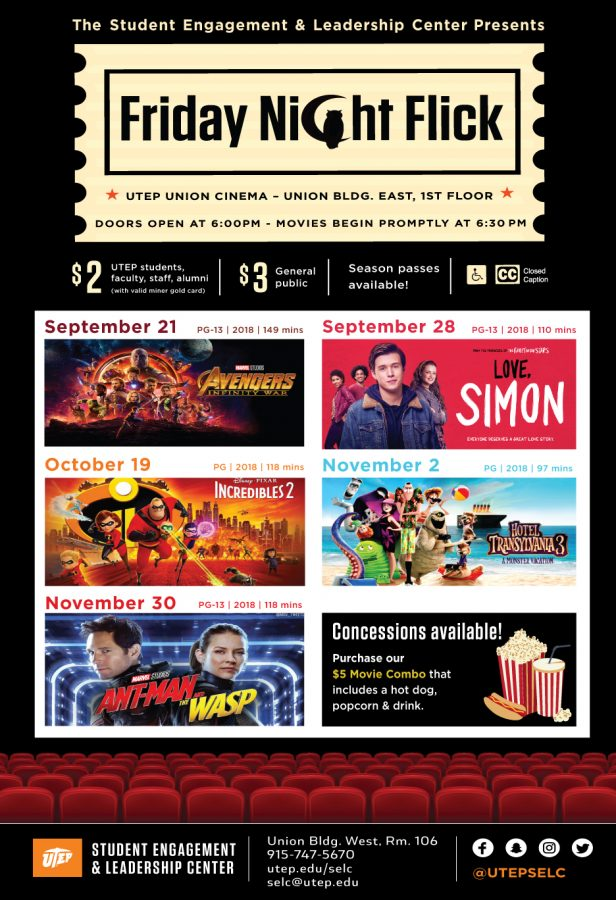 Friday+Night+Flick+is+back+with+some+of+the+year%27s+hottest+flicks+