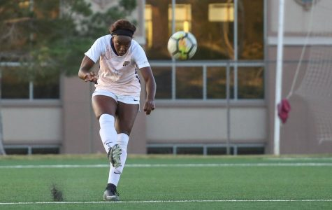 UTEP soccer kicks off final homestand with a win