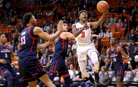 Invest now, benefit later: UTEP men's basketball continues to strike gold
