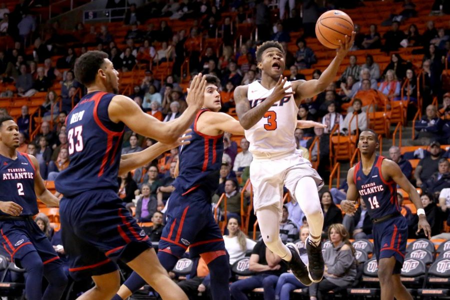 Invest now, benefit later: UTEP men's basketball continues ...