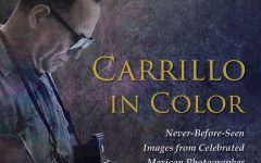UTEP's Special Collections to host exhibit Carrillo in Color
