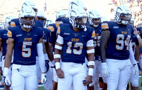 Miners head to Rice looking for first win of the season