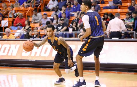 UTEP prepares for first road test of the season in NMSU
