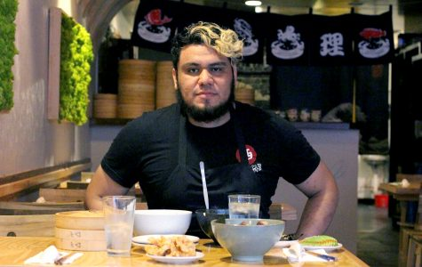 Nishi Ramen: a balance between Japanese and Mexican cuisine
