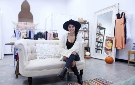 New boutique offers worldly experience