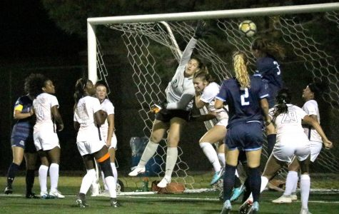 UTEP soccer ends home season finale in a tie