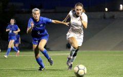 UTEP soccer returns for final home games of the season