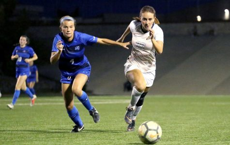 UTEP soccer returns for final home games of the season