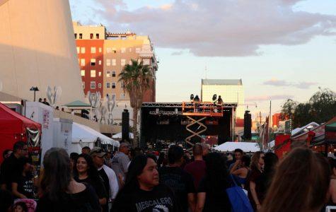 StreetFest 2018 rocks Downtown El Paso